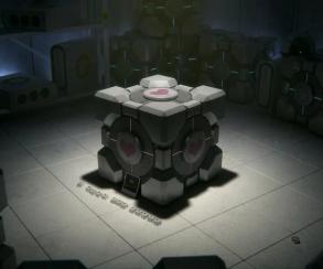 Aperture Science вернется в бесплатной VR-демонстрации