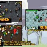 Скриншот Infection: Zombies