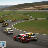 Скриншот WTCC 2010: Expansion Pack for RACE 07