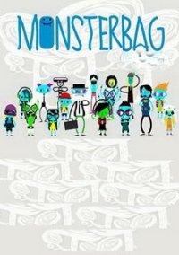 Обложка MonsterBag
