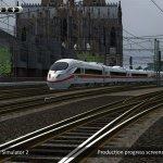 Скриншот Microsoft Train Simulator 2 (2009) – Изображение 9