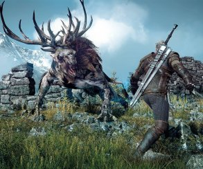 The Witcher 3 отложили на три месяца