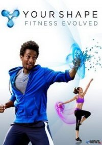 Обложка Your Shape: Fitness Evolved