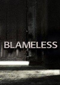 Обложка Blameless