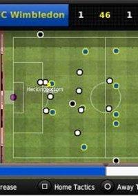 Обложка Football Manager Handheld 2011