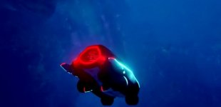 Iron Fish. Тизер - трейлер