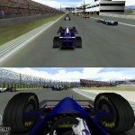 Скриншот Johnny Herbert's Grand Prix Championship 1998 – Изображение 1