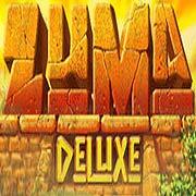Обложка Zuma Deluxe
