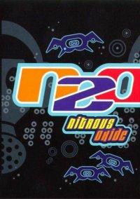 Обложка N2O: Nitrous Oxide