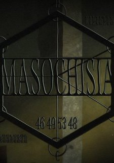 Masochisia