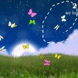 Скриншот Flyloop: Butterfly Looping Fun