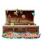 Обложка Caribbean Riddle