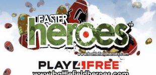 Battlefield Heroes. Видео #6