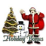 Обложка Holiday Bonus
