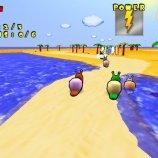 Скриншот Snail Racers