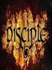Обложка Disciple