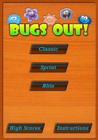 Обложка BugsOut!