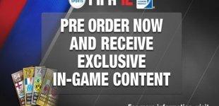 FIFA 12. Видео #8