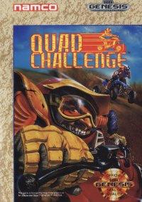 Обложка Quad Challenge