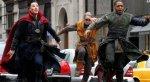 Героев и злодеев «Доктора Стрэнджа» засняли в отличном качестве - Изображение 2