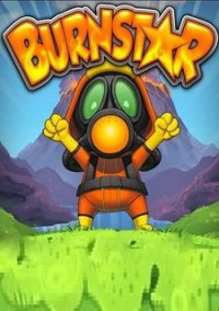 Обложка BurnStar