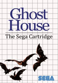 Обложка Ghost House