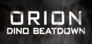 ORION: Dino Beatdown. Видео #1