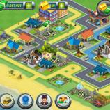 Скриншот City Island 2: Building Story