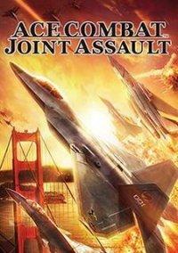 Обложка Ace Combat: Joint Assault