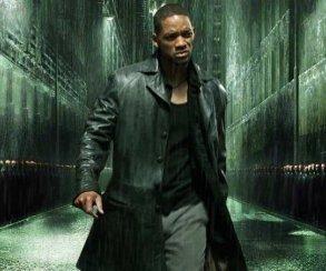 Как выгляделбы фильм «Матрица», еслибы Нео внем сыграл Уилл Смит
