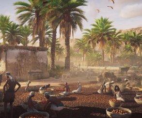 Ubisoft поделилась своими ожиданиями продаж Assassin's Creed: Origins