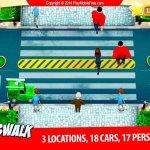 Скриншот CrossWalk Traffic – Изображение 4