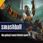Обложка Smashball