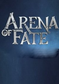 Обложка Arena of Fate