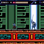 Скриншот Oniken – Изображение 7