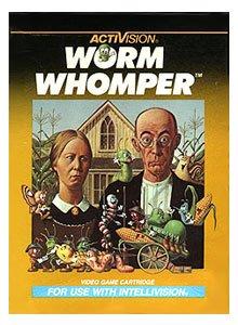 Worm Whomper