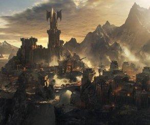 Время осады! Полтора часа захвата крепости вShadow ofWar