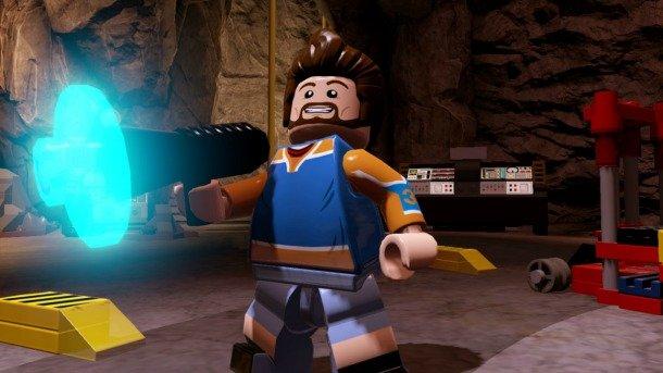 В LEGO Batman 3 дадут сыграть режиссером Кевином Смитом - Изображение 1