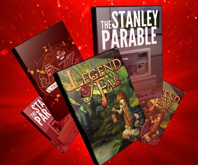 The Stanley Parable, Knock-knock и другие незаметные, но хорошие игры - Изображение 1