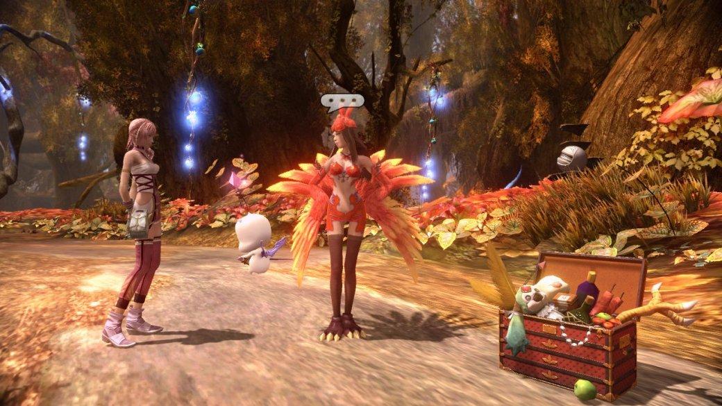 Рецензия на Final Fantasy 13-2 - Изображение 5