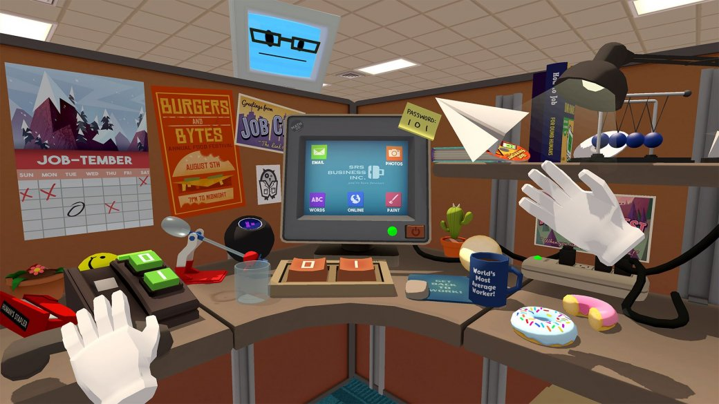 Oculus Rift, HTC Vive и удивительная близость с лисенком. - Изображение 1