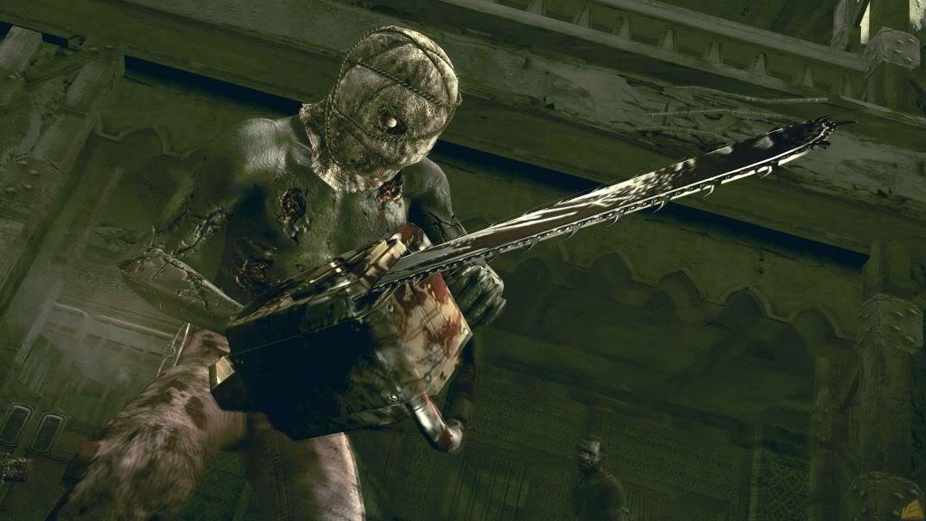 Как менялся Resident Evil - Изображение 32