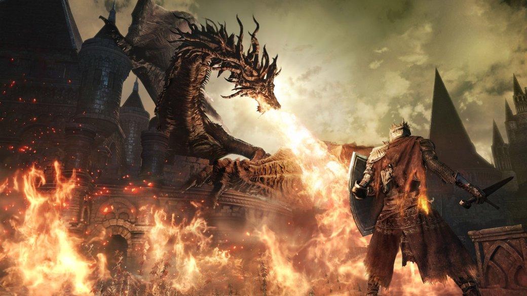 Dark Souls 3 станет «поворотной точкой» для всего бренда - Изображение 1