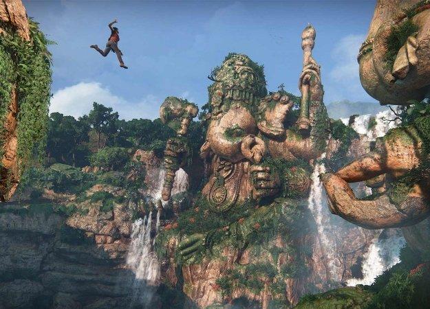 Naughty Dog рассказала, как создавалась Uncharted: The Lost Legacy. - Изображение 1