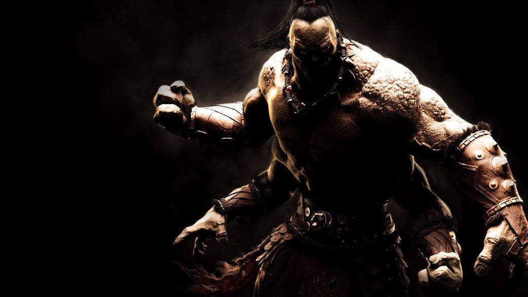 30 лучших игр 2015 года: Mortal Kombat X - Изображение 8