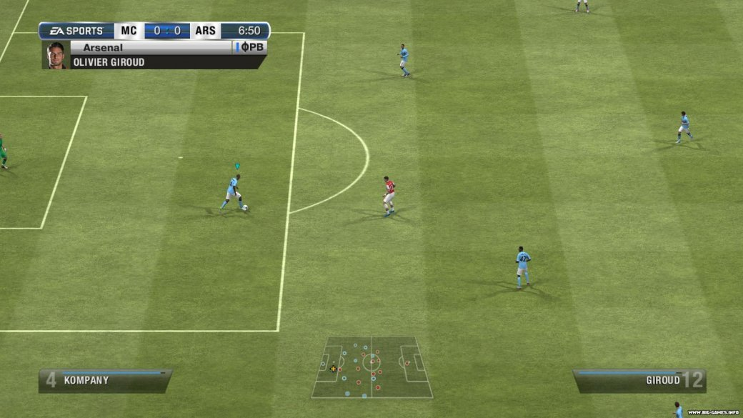 Сводит пальцы: Тонкости FIFA13 - Изображение 6
