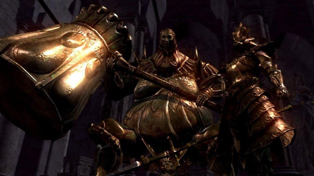 Создатель Dark Souls не верит, что ее можно пройти без получения урона - Изображение 1