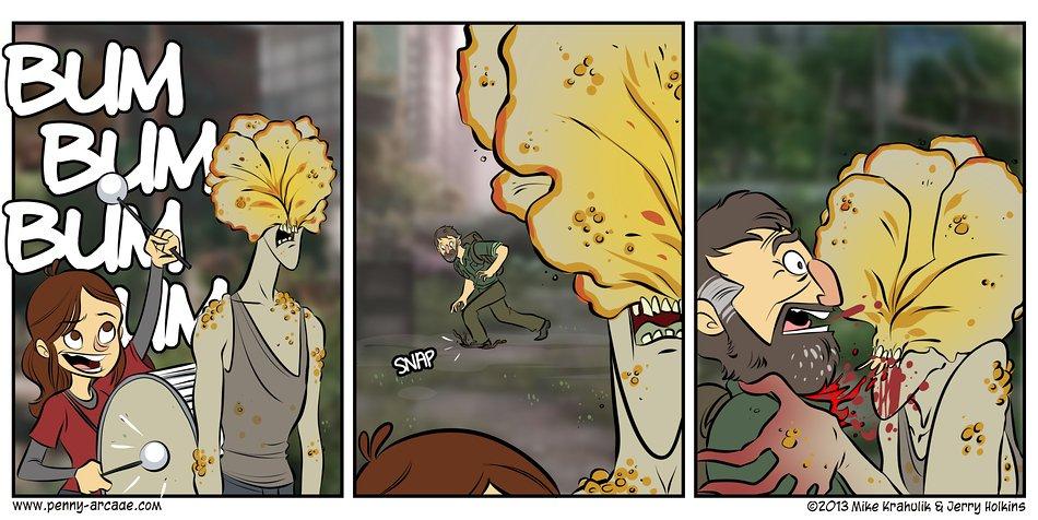 The Last of Us: неРецензия - Изображение 3