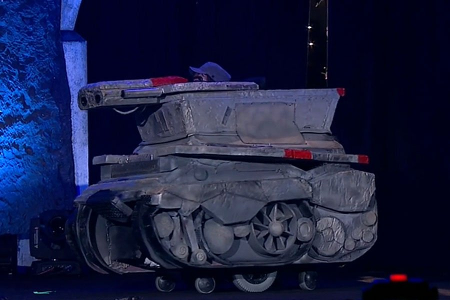 BlizzCon 2014. Конкурс костюмов - Изображение 66