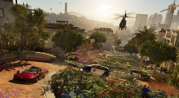 Watch Dogs 2 понравилась западной прессе больше, чем первая часть - Изображение 5